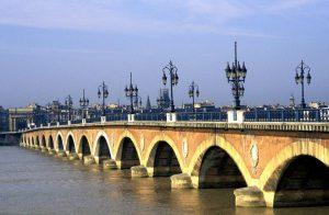 Bordeaux Pont Pierre