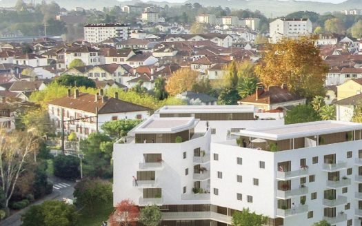 Programme Immobilier Neuf Bayonne - Immocub