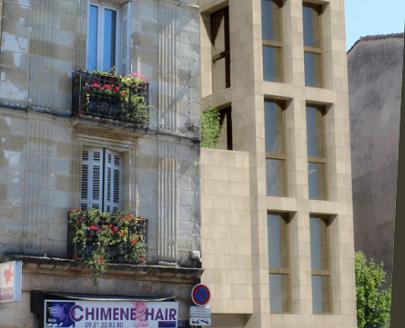 Programme-Immobilier-Neuf-Bordeaux-89 rue Henri IV-Immocub