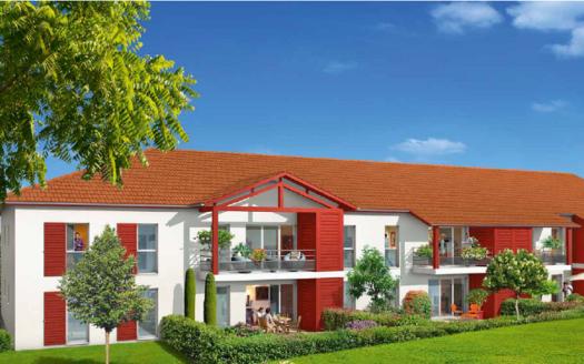 Programme-Immobilier-Neuf-Lahonce-Le Pilatrio- Immocub