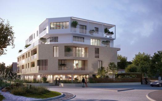 Programme-Immobilier-Neuf-Bordeaux Caudéran-Immocub