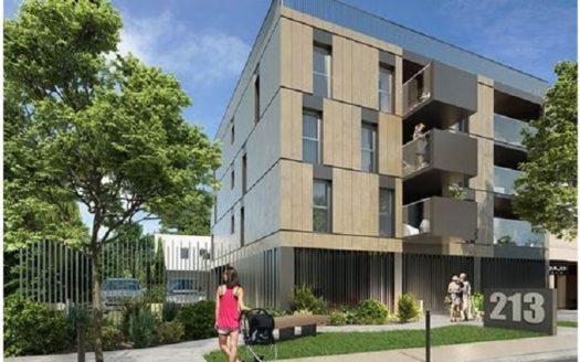Programme-Immobilier-Neuf-Bordeaux Caudéran-Partition-Immocub
