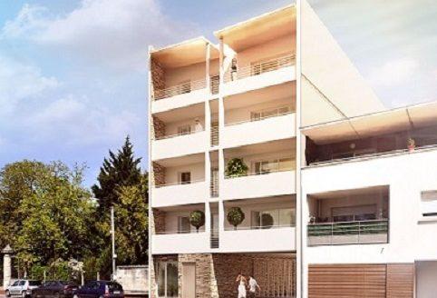 Programme-Immobilier-Neuf-Les Jardins de Sainte Quitterie-Immocub