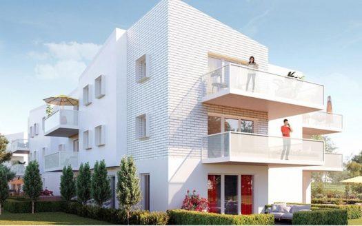Programme-Immobilier-Neuf-Pessac-Un Jardin en Ville-Immocub