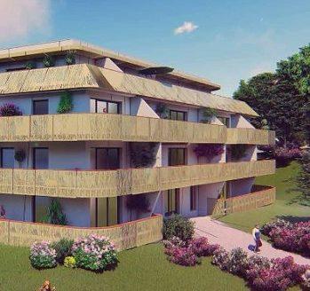 Programme-Immobilier-Neuf-Bayonne-LORATEGIAN - Immocub