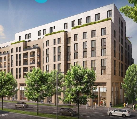 Bordeaux bastide archives for Appartement neuf bordeaux bastide