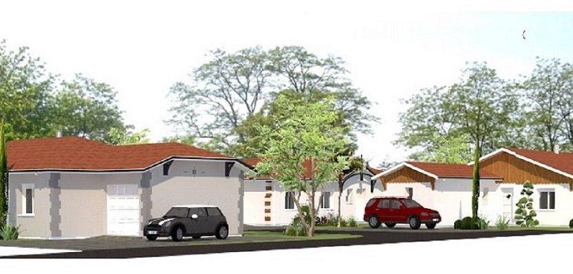 Programme-Immobilier-Neuf-Gujan Mestras-Le Clos de Lespurgères-Immocub