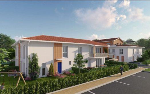 Programme-Immobilier-Neuf-Parempuyre-Le Carré Julie-Immocub