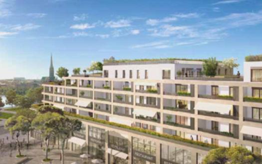Programme-Immobilier-Neuf-Bordeaux Belvédère-Bordoriva- Immocub