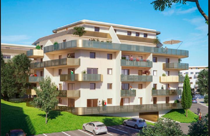 Programme-Immobilier-Neuf-Bayonne-EGURREAN - Immocub