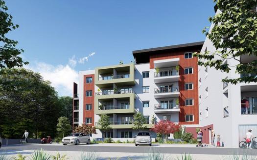 Programme-Immobilier-Neuf-Bayonne-IGUZKI - Immocub