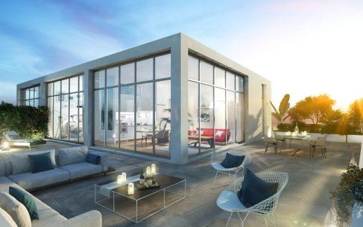 Programme-Immobilier-Neuf -Pessac-Villa Gambetta- Immocub