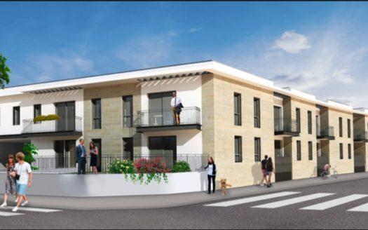 Programme-Immobilier-Neuf-Mérignac-Villa Alba- Immocub