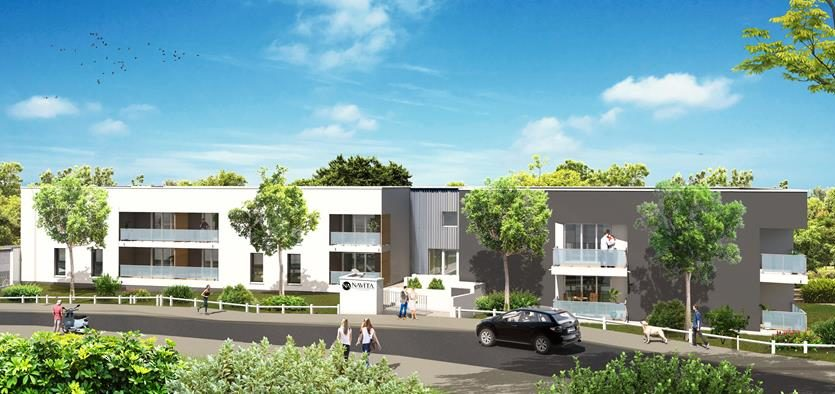 Programme-Immobilier-Neuf-Villenave - Immocub