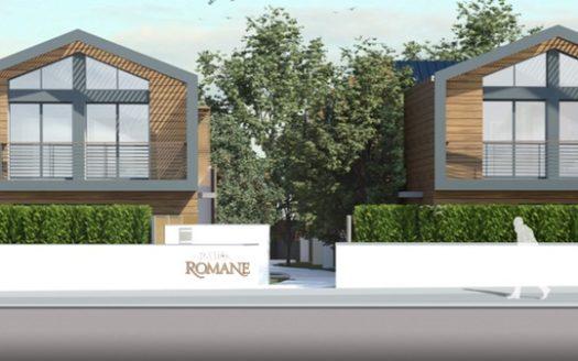 Programme-Immobilier-Neuf-Artigues près Bordeaux-Le Patio de Romane-Immocub