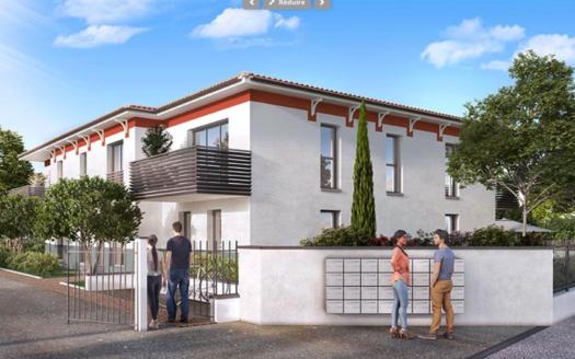 Programme-Immobilier-Neuf-Parempuyre-Villa d'Oyl-Immocub