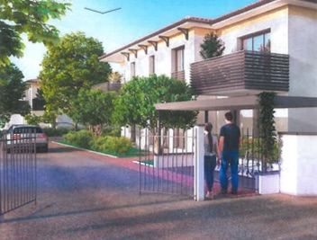 Programme-Immobilier-Neuf-Villa d'Oyl-Parempuyre-Immocub
