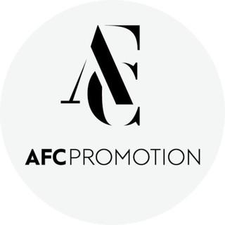 afc promotion